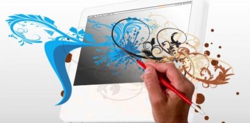 Дизайн сайта - правильное воздействие на посетителя.