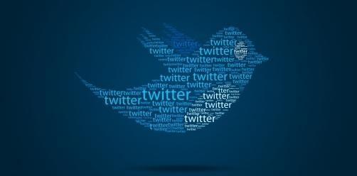 Twitter -  место для новостей компании