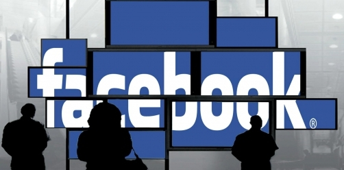 Facebook - доступ к новым заказам.