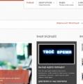 Сайт компании Web Academy