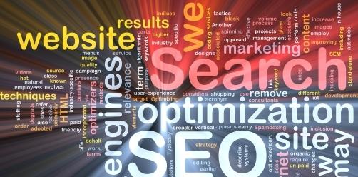 Оптимизированные тексты - прямой путь к продвижению сайта.